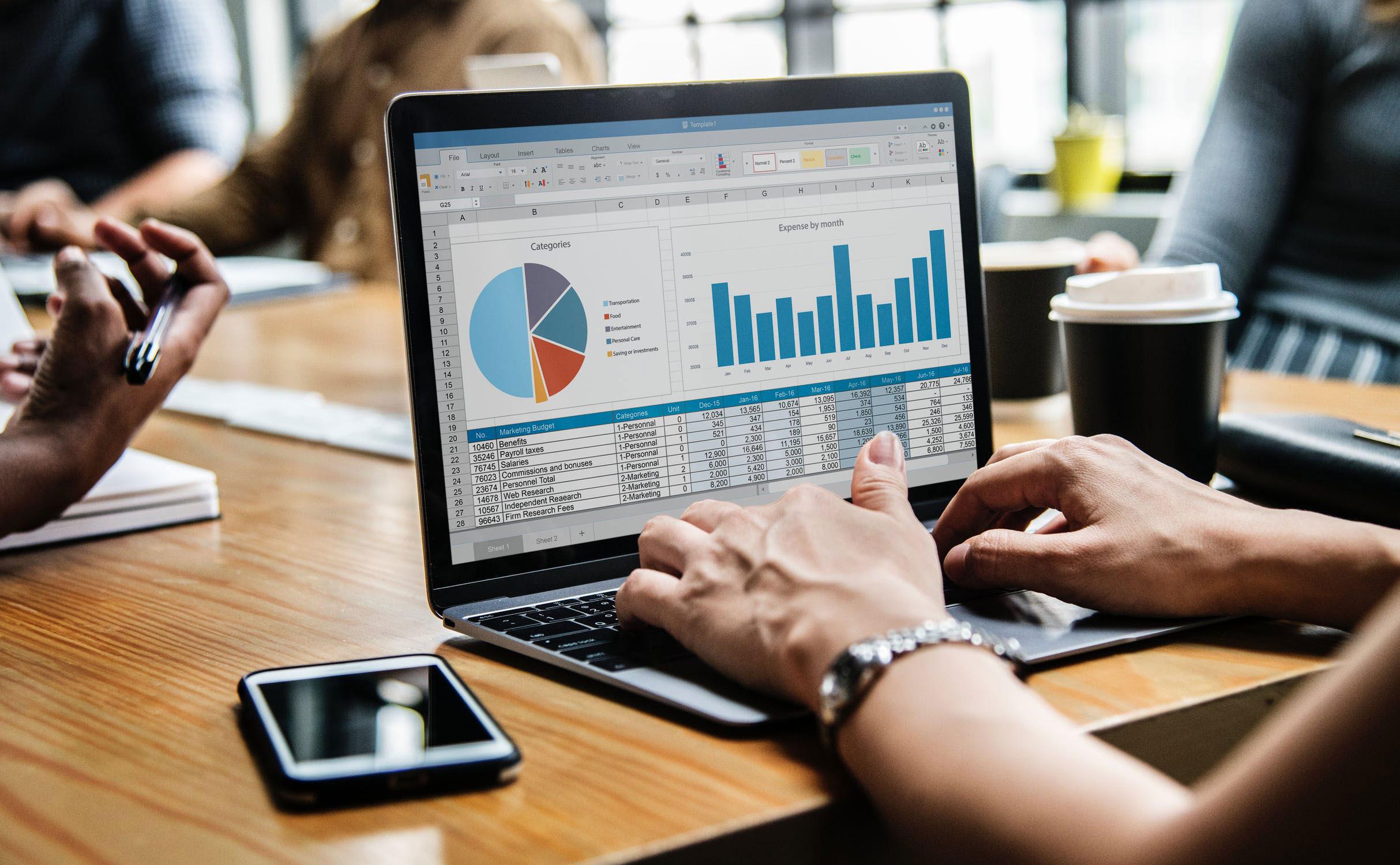 Skapa värde med Faktabaserad HR